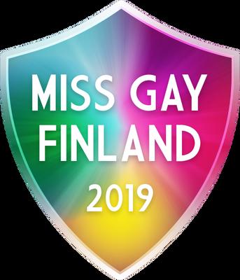 Jari kuisma mr gay finland 2019